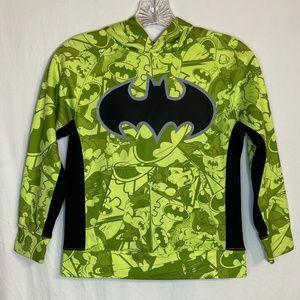 Batman Hoodie Size M (8)